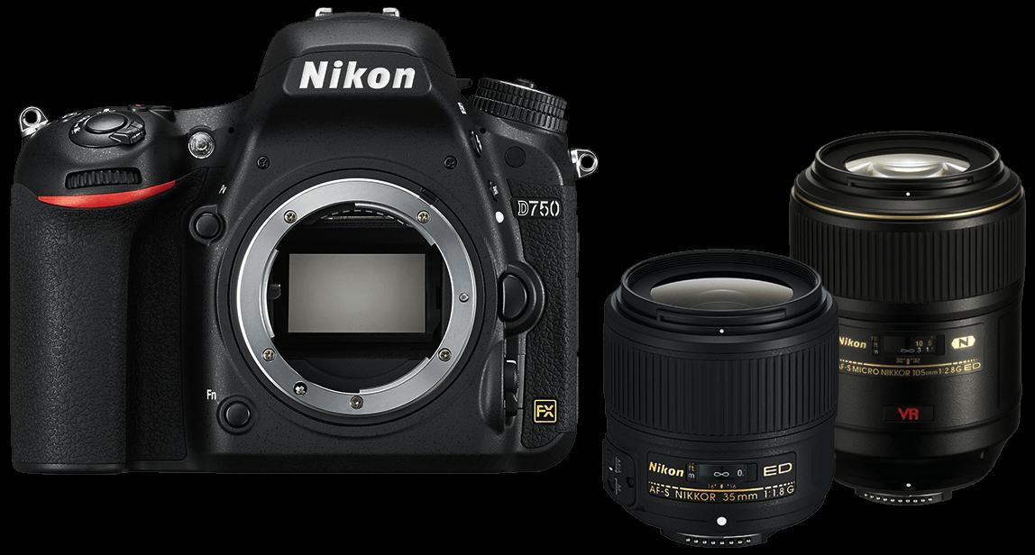 nikon-D750